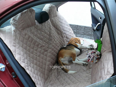 car seat pet blanket