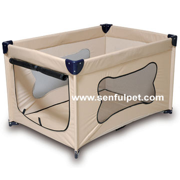 Deluxe Pet Playpen Dog Soft Crate(SBH5109)