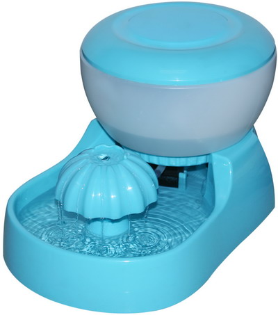 Automatic Pet Water Fountain  pet waterier pet water tank
