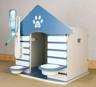 Little Dog House