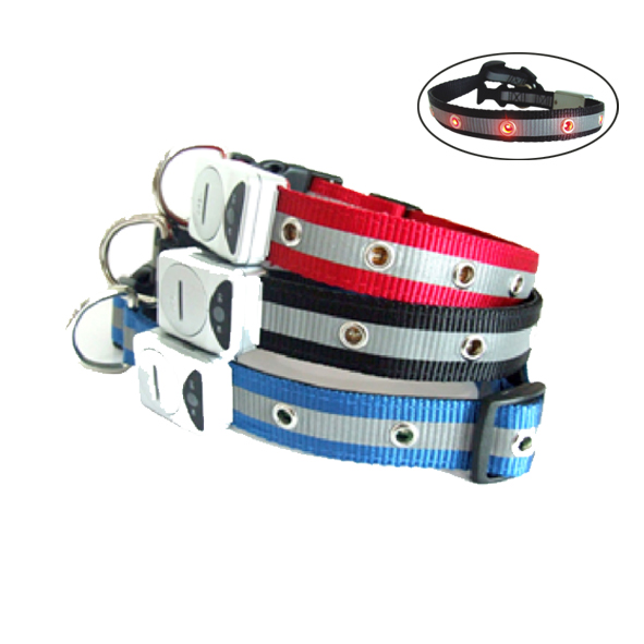 Pet Flashing reflective Collar