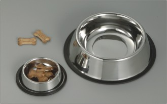 Re: Stainless Steel Pet bowls at very good Prices