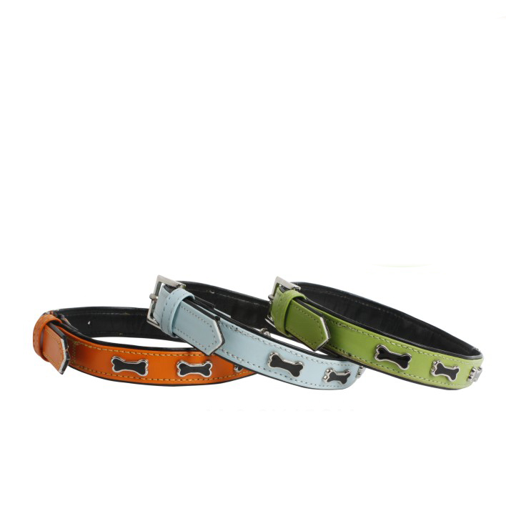 PU dog lead & collars(YL72264)