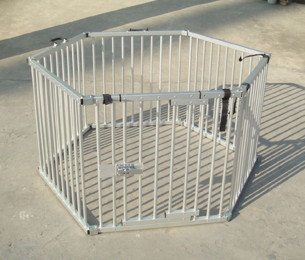 Aluminum Pet Playpen