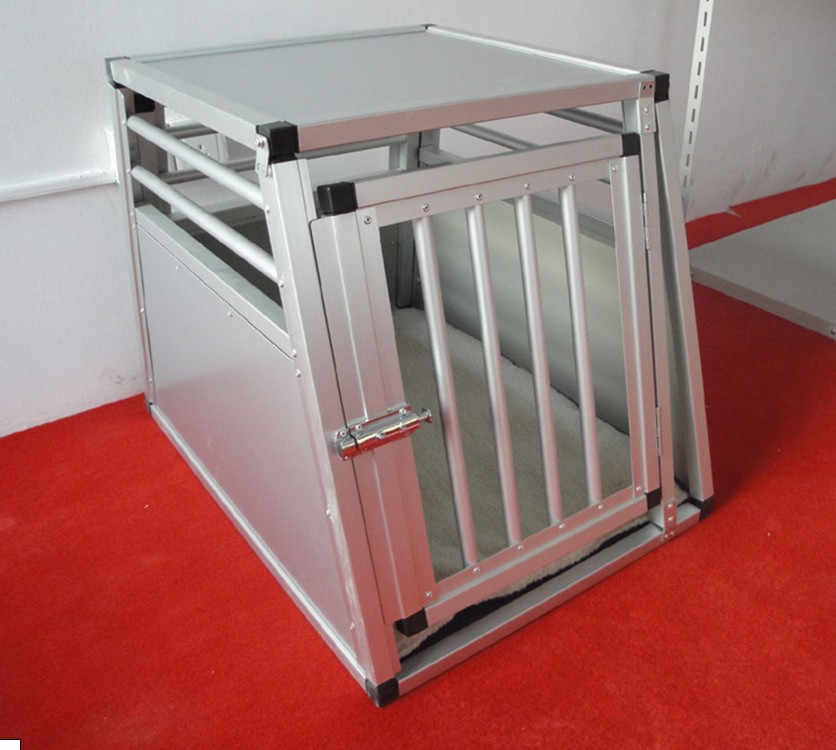 Aluminum Pet Crate