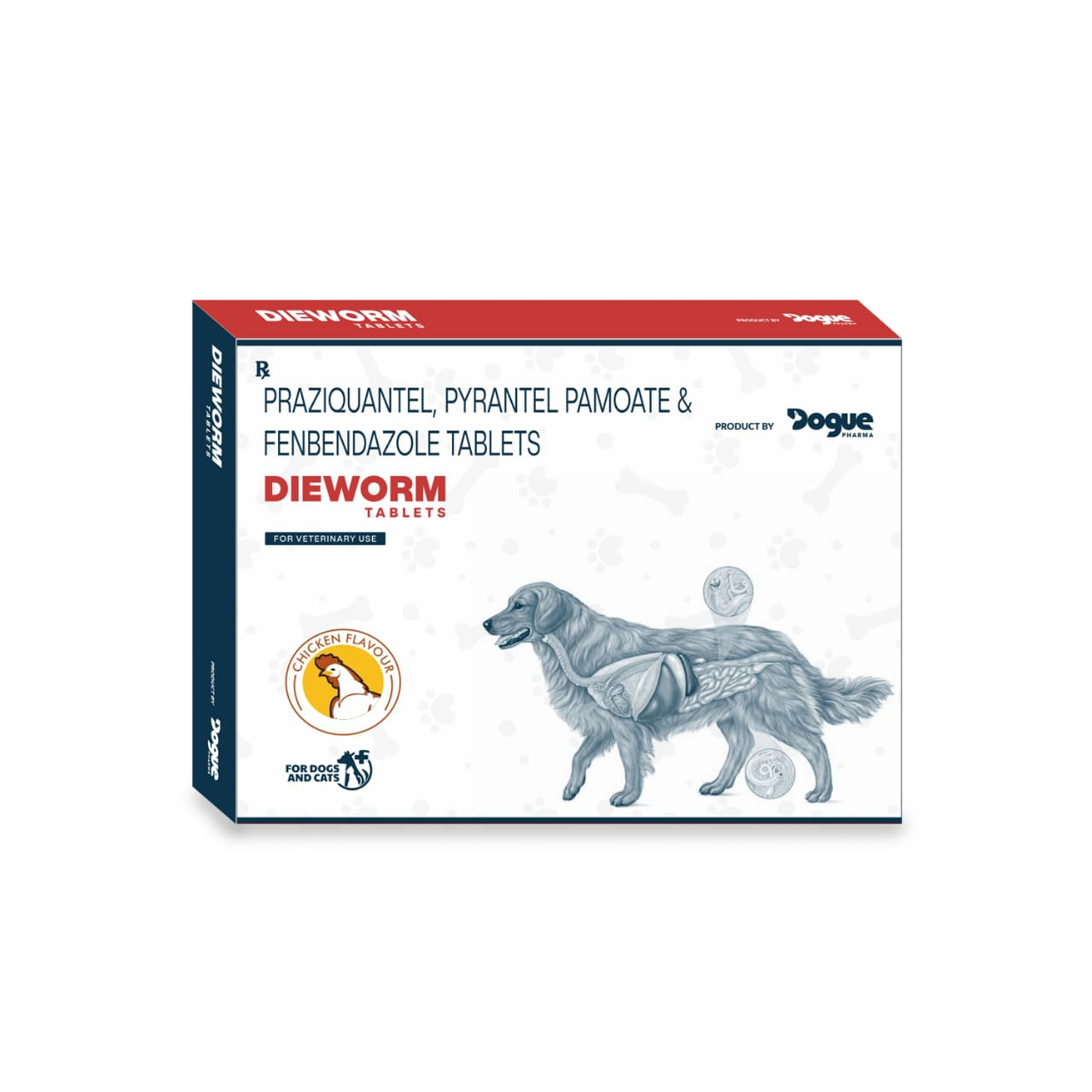 Dieworm Tablets