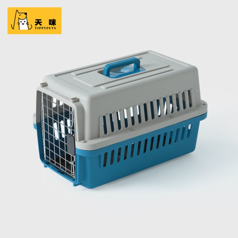 New IATA Standard Pet Carrier Kennel Pet Cage Pet Travel Kennel For Dog and Cats