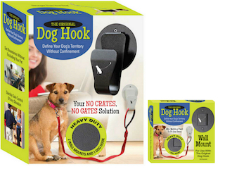 The Original Dog Hook: Easy Dog Hook