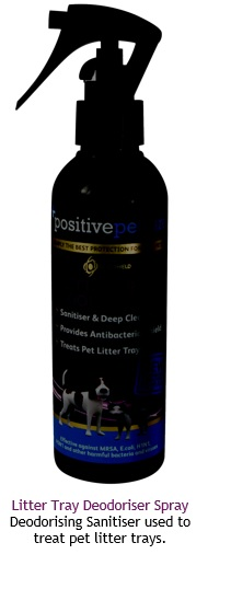 Bedding and laundry addtivite protector deodorising