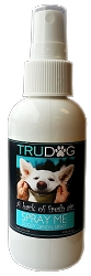 TruDog SprayMe 100% Natural Dental Spray