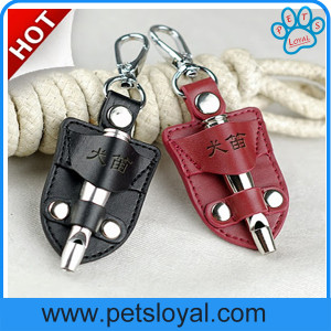 Silent Dog Whistles Free Shipping Stainless Steel Dog Whistle Wholesale