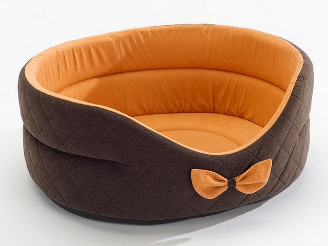 High quality dog bed made in Poland (European Union)